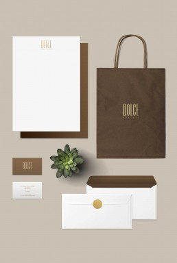 Pixelove Design: Projects – Dolce Spa