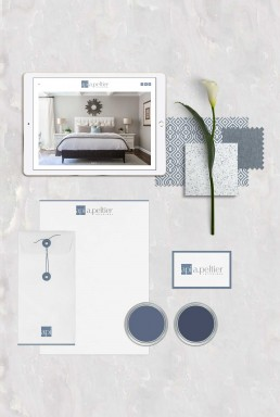 Pixelove Design: Projects – Peltier Interiors